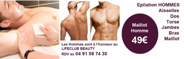 epilation integrale marseille